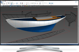 Delftship Maritime Software