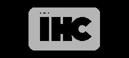 Logo IHC